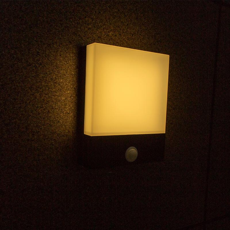 ¿Cuál es la diferencia entre el módulo de farola LED y la farola LED integrada?
